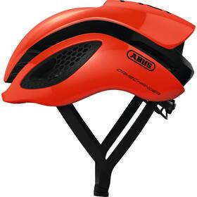 ABUS GameChanger Helmet shrimp orange